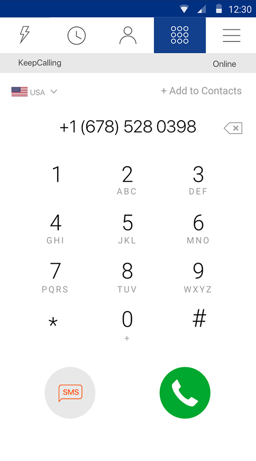 Numar de numere gratuite